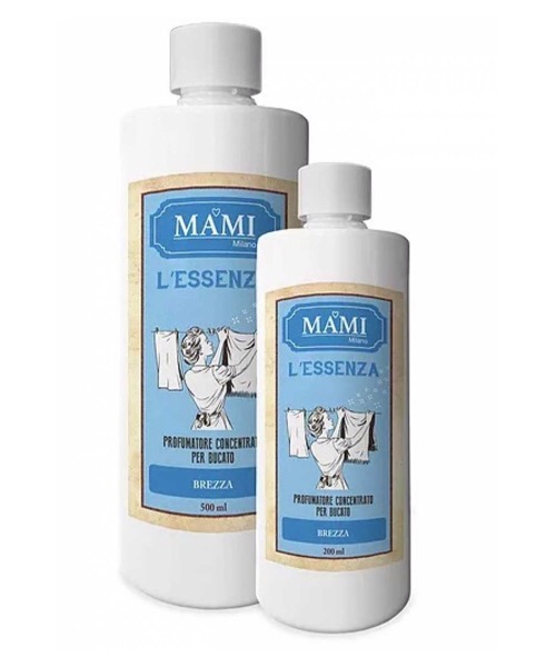 Essenza Profumo Bucato  Mami 500 ml Brezza