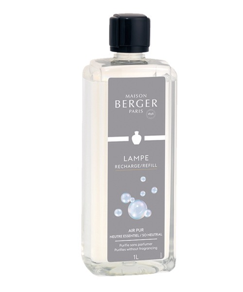 Maison Berger - Neutre Essentiel  500 ml / 1L (Ricarica per Lampe) catalitica