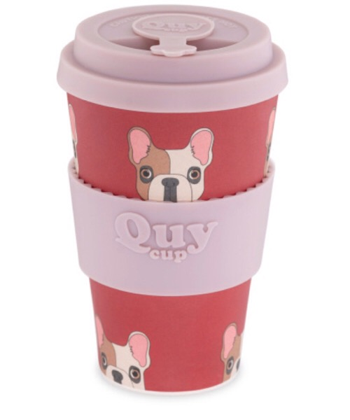 Quy Cup 400 ml. Pattern